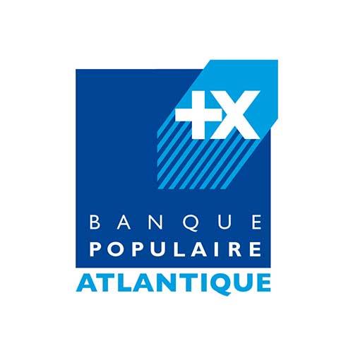 partenaires banque populaire atlantique
