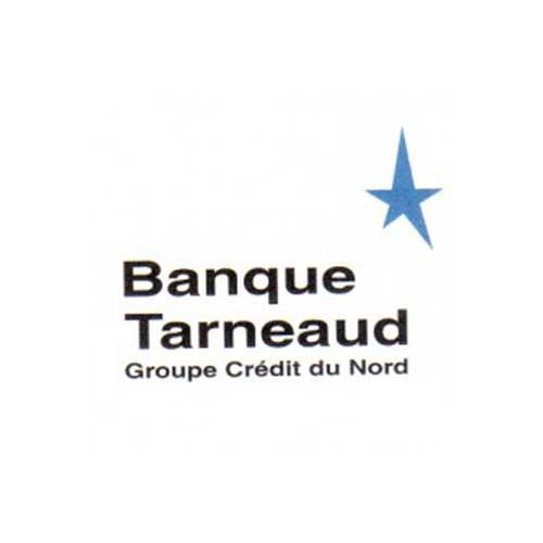 partenaires banque tarneaud