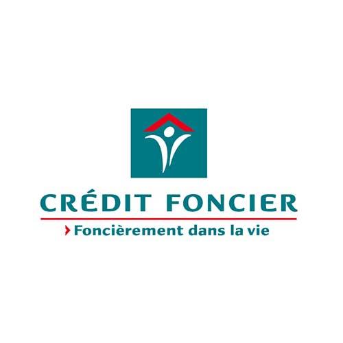 partenaires credit foncier